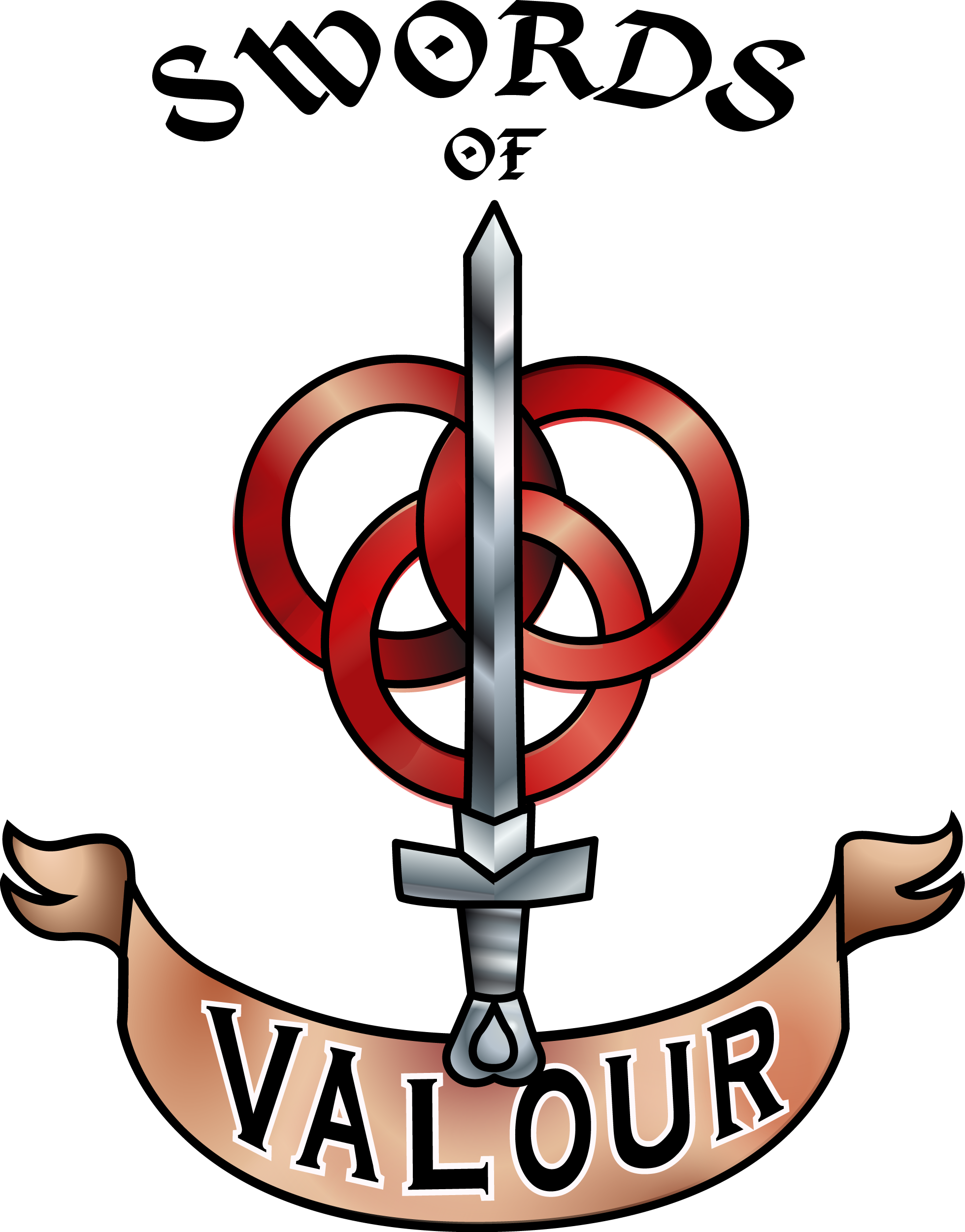 Swords of Valour Logo